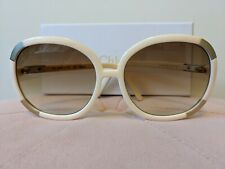 Chloe CL2119 103 59-17 135mm Sunglasses Pre-Owned