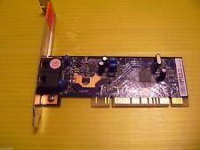 Dell Dimension E510 56k V.92 Data/fax Modem PCi Mfr P/N  0N8507