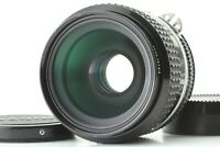 Nikon NIKKOR AI-S AIS 35mm f/2 Wide Angle Manual Focus lens From JAPAN #108