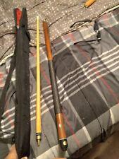 New listing Harvard pool cue 2 pice stick 200Z