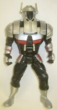 The Decimator VR Troopers Kenner 1995 Deluxe Villain Action Figure Saban Sentai