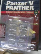 Panzer V Panther 1 : 16* Bauteil Nr. 76 + Heft*