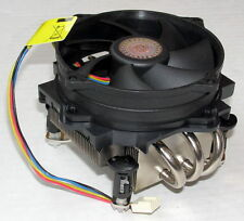 NEW Cooler Master Hyper L3 CPU Cooler, Low Profile LGA 775 Socket, 92 mm Fan