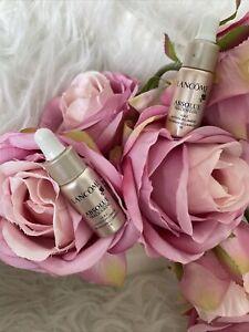2 NIB Lancome ABSOLUE Precious Oil Nourishing Luminous Oil 5 ml Ea X2=10 ml/.32o