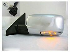 Replacement Door Mirror for Ram, Dodge (Driver Side) CH1320292