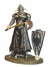 Frazzeta Death Dealer Heavy Armor Deluxe 3-3/4 inch Figure