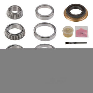 Axle Differential Bearing and Seal Kit Rear National RA-327