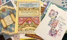 Greeting Cards Jewish Assorted Regular Size