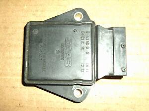 05-11 SAAB 9-3 ENGINE IGNITION IONIZATION MODULE ICM CONTROL 55352173 J5T45271