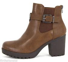 Animal Print Standard (B) Unbranded Casual Heels for Women