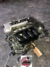 2000-2005 TOYOTA COROLLA 1.8L DOHC VVTI 4 CYLINDER ENGINE JDM 1ZZ 1ZZ-FE