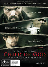 Child Of God (DVD) - ACC0367