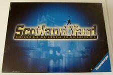 NEU IN FOLIE: SCOTLAND YARD! Die BLAUE MISTER X Ausgabe! Wirklich IN FOLIE!!