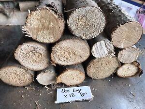 Decorative Logs,decorative Round Logs,