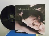 "Steve Winwood,Island,""Back In the High Life"",US,LP,stereo,inner sleeve,1986,MINT"