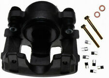 Remanufactured Friction Ready Non-Coated Disc Brake Caliper fits 1990-2006 Jeep