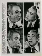 Anthony Quinn 1975 Original Publicity Photo - Onassis