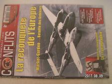 **a1 Histoire mondiale des conflits n°17 Market Garden / Bataille des Ardennes