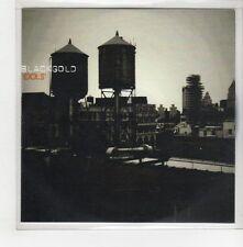 (GO724) Blackgold, Idols - DJ CD