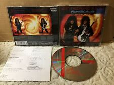 A3465 SPEED METAL SYMPHONY / CACOPHONY (JAPAN) MP28-5322