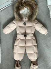 Moncler Bebé Traje para nieve