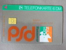 O 852 09.97 MINT Ongebruikt Duitsland - PSD / transparant
