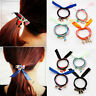 Hot Women Girls Hair Band Ties Elastic Rope Ring Hairband Ponytail Holder