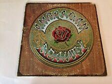 Grateful Dead - American Beauty - Vinyl Lp - 1970