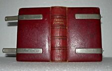 The Book of Common Prayer, and administration of the sacraments, c1890+ HB