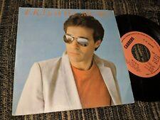 "F.R. DAVID MUSIC/GIVIN IT UP 7"" SINGLE 45 1983 CARRERE SPAIN"