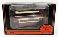 EFE 1/76 Scale 15801 - Wigan Leyland Titan - EFE Collectors Club 1994