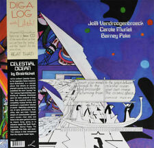 Brainticket-Celestial ocean LP + CD!! Re-issue