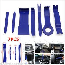7 PCS Car Stereo radio Audio Trim Removal Kit Tools Pry Panel Door Dash Install