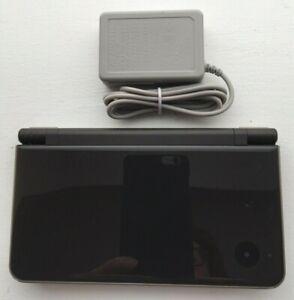 Nintendo DSi LL Bronze/Dark Brown +Charger GOOD CONDITION Japan Import US Seller