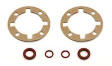 Team Associated AS9831-r/c part-SC10/B6/B6D Gear Diff O-Ring Set
