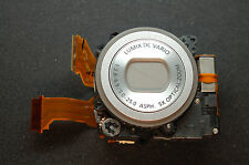 Panasonic Lumix DMC-FS9 FS10 FS11 FH1 FH3  Lens ZOOM UNIT ASSEMBLY Silver