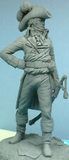 SK Miniatures French Revolutionary General Egypt 90mm Unpainted kit