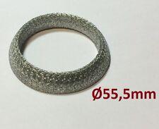 Opel Calibra 2.5V6 C25XE, Auspuff Dichtung Dichtring Metallring 55,5mm