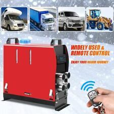 8KW 12V Integration Diesel Air Heater Heizung LCD Standheizung Luftheizung / NEU