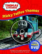 Sticky Toffee Thomas (Thomas & Friends),