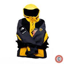 Supreme x The North Face RTG Jacket + Vest Men's Large TNF *In-Hand* + Sticker