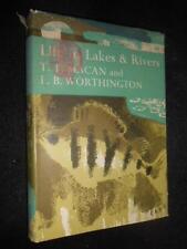 New Naturalist; Life in Lakes & Rivers,1962 - T Macan & E B Worthington, Nature