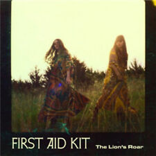 The Lion's Roar 5051083065771 by First Aid Kit CD