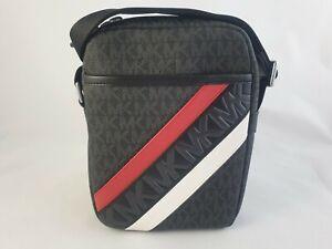 MICHAEL KORS Cooper Xbody Tasche Crossbody Bodybag Damen Herren Schultertasche