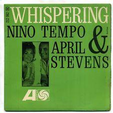 NINO TEMPO & APRIL STEVENS : EP ATLANTIC 212062