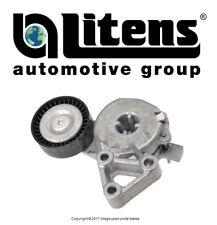 NEW Audi TT VW Beetle Golf Jetta Drive Belt Tensioner w/ Roller OEM LITENS