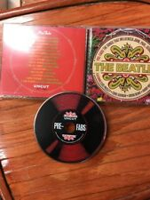 PRE-FABS MUSIC THAT INFLUENCED THE BEATLES Nr MINT UNCUT CD
