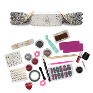 CHRISTMAS CRACKER Lucky Dip | Luxury Make Up Beauty Treats Christmas Crackers