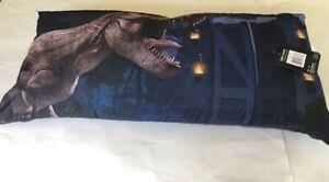 "Universal Jurassic World 17"" x 34"" Body Pillow"