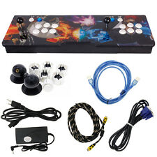 2017 New Double Stick Arcade Console - 680 Games - 2 Players Pandora's Box 4S US